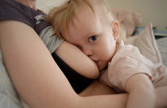 Extended Breastfeeding—What to Know About Breastfeeding Beyond a Year
