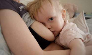 baby-breastfeeding