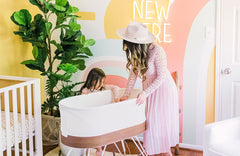 17 Sweet Nursery Ideas for Girls