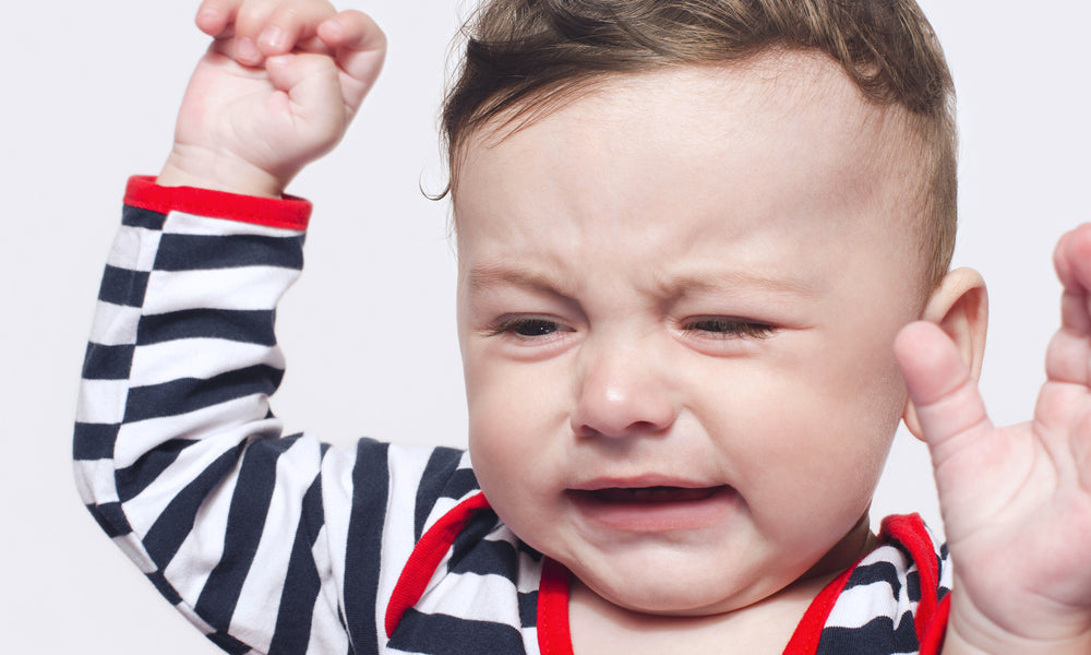 How to Help Your Toddler Cope With Growing Pains