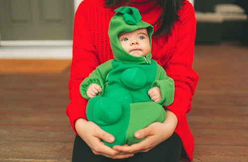 20 Baby Halloween Costumes for Your Little One's First Halloween