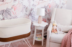 22 Pretty Pink Nursery Ideas...That Aren't Over-the-Top