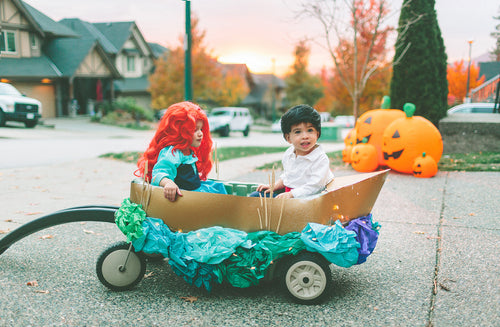 Is It Safe to Trick-or-Treat in a Pandemic?