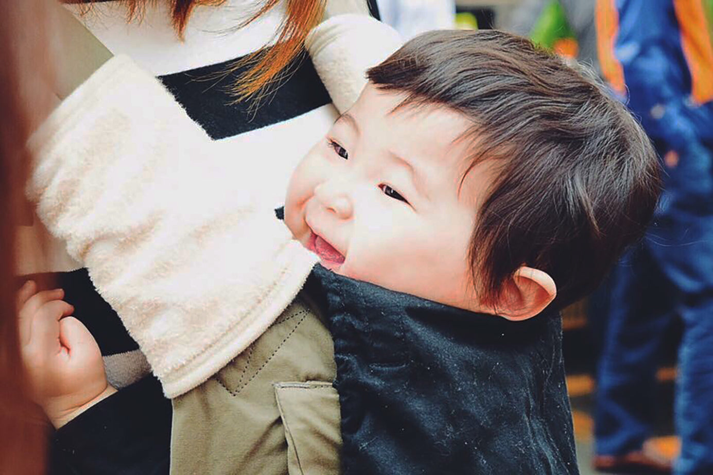 Milagroso Nominación fuego  Japanese Girl Names and Japanese Boy Names for Babies – Happiest Baby