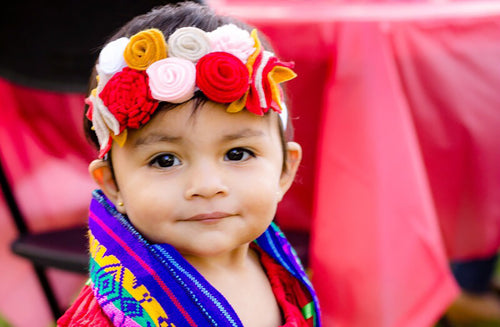 35+ Adorable Mexican Baby Names