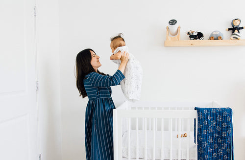 17 Minimalist Nursery Ideas That Don't Skimp on Style