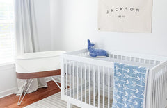 Ahoy! 13 Breezy Nautical Nursery Ideas Ahead