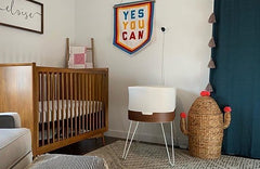 16 Timeless Nursery Art Ideas