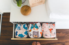 15 Genius Nursery Storage Ideas to Streamline Your Space