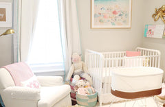 23 Beachy-Keen Ocean Nursery Ideas