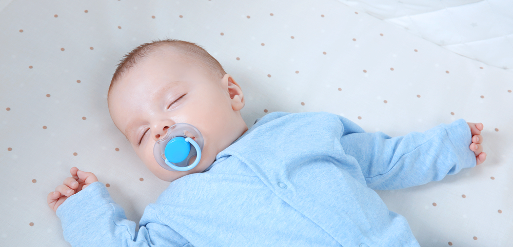 how when to stop giving your baby a pacifier happiest baby