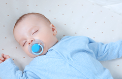 How & When to Stop Pacifier Use
