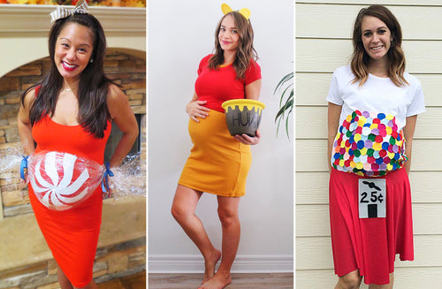 20 Pregnancy-Friendly Halloween Costumes