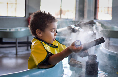 13 Science Activities for Toddlers That Make Learning a Blast