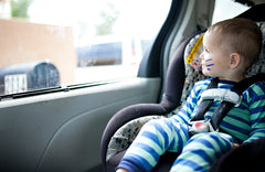 How to Stop Car-Seat Struggles…for Good