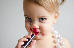Why Toddlers Misbehave