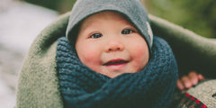 45 Ultra *Cool* Winter Baby Names