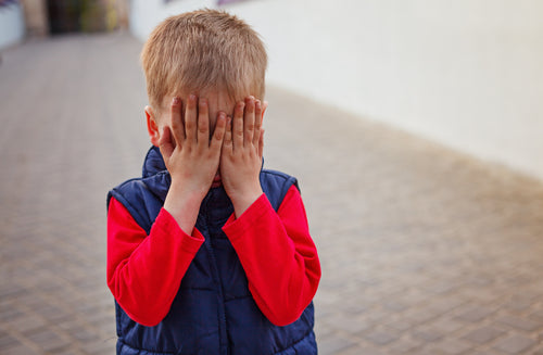 Cure Toddler Tantrums by Speaking Your Kid's Caveman Language