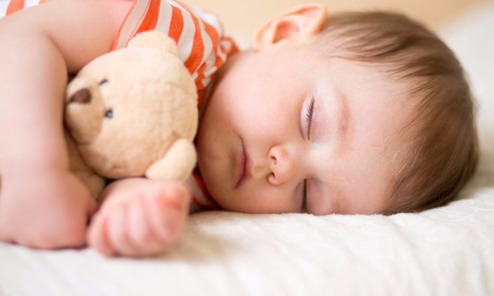 A Handy Guide to Getting Your Toddler to Sleep – Happiest Baby