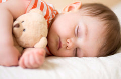 'Twinkle Interruptus': A Clever Trick for Getting Your Toddler to Sleep