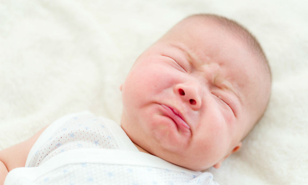 Why Do Babies Cry? – Happiest Baby