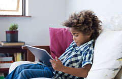 Screen Time Recommendations for Young Kids
