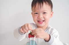 What's Your Toddler's Temperament Type?