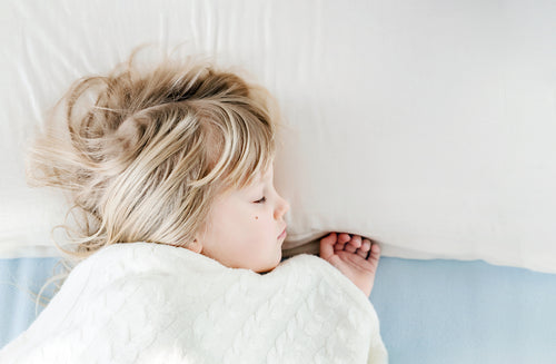 Toddler Night Lights and 8 Other Myths About Toddler Sleep