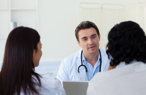 Questions to Ask While Interviewing Pediatricians