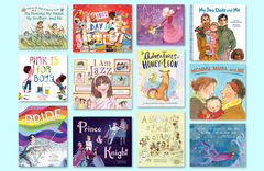 18 Kids' Books That Celebrate LGBTQ+ Stories