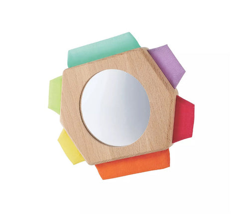 Mirror toy for babies