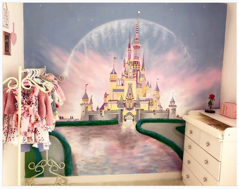 Disney Nursery Ideas Happiest Baby