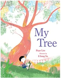 My Tree book cover