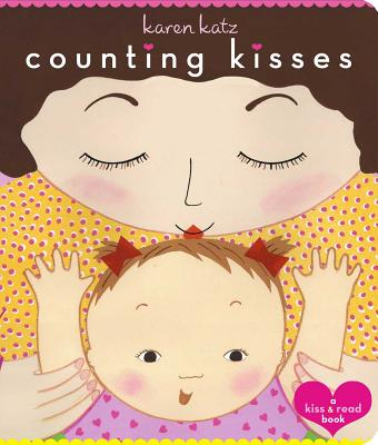 bedtime books - Counting Kisses by Karen Katz