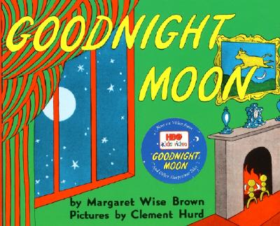 bedtime books - Goodnight Moon by Margaret Wise Brown