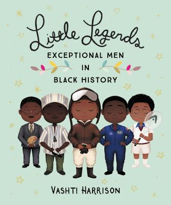 Black history books - Little Legends