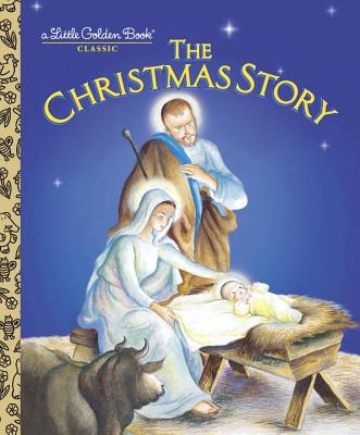 holiday books - the christmas story