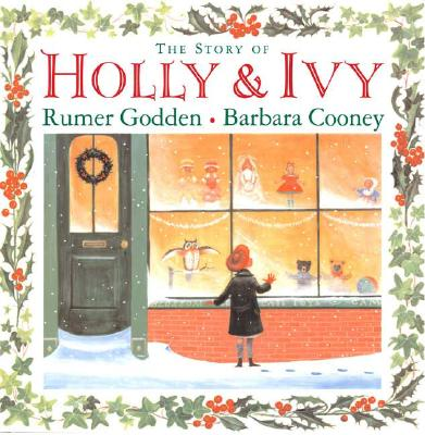 Holiday books - Holly and Ivy