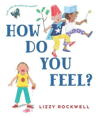 How Do You Feel book cover