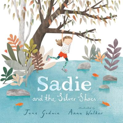 Friendship books - Sadie with the Silver Shoes