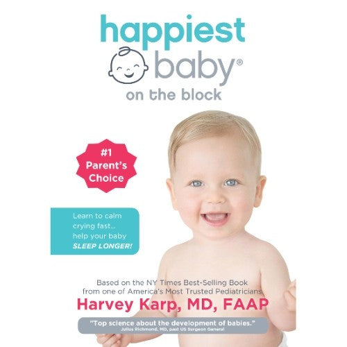 Happiest Baby Streaming Video (English)