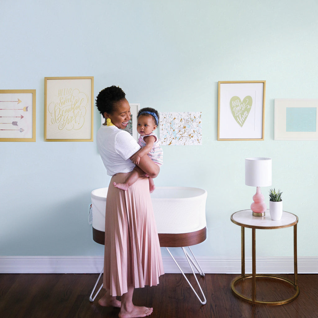 ae98d123a360 SNOO - The Smart Bassinet by Happiest Baby
