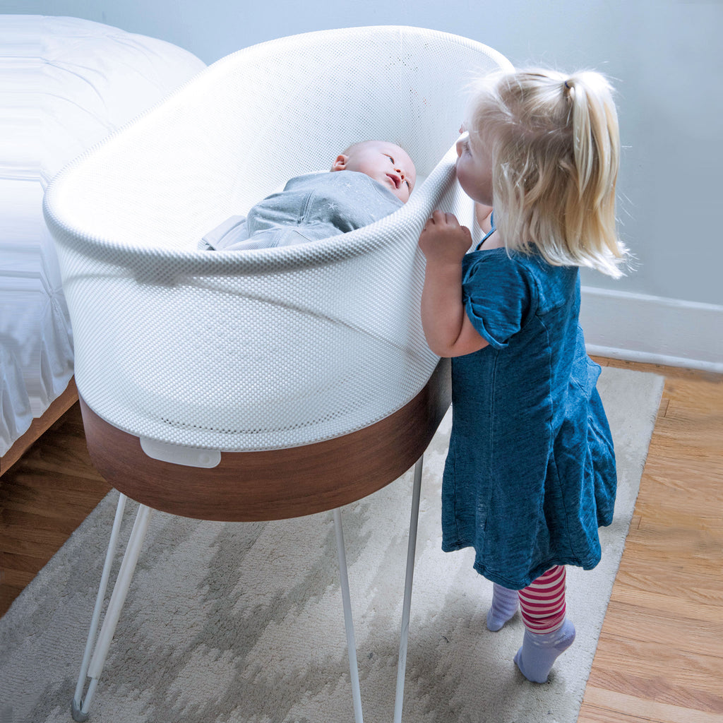 fc4a957e190c7 SNOO - The Smart Bassinet by Happiest Baby