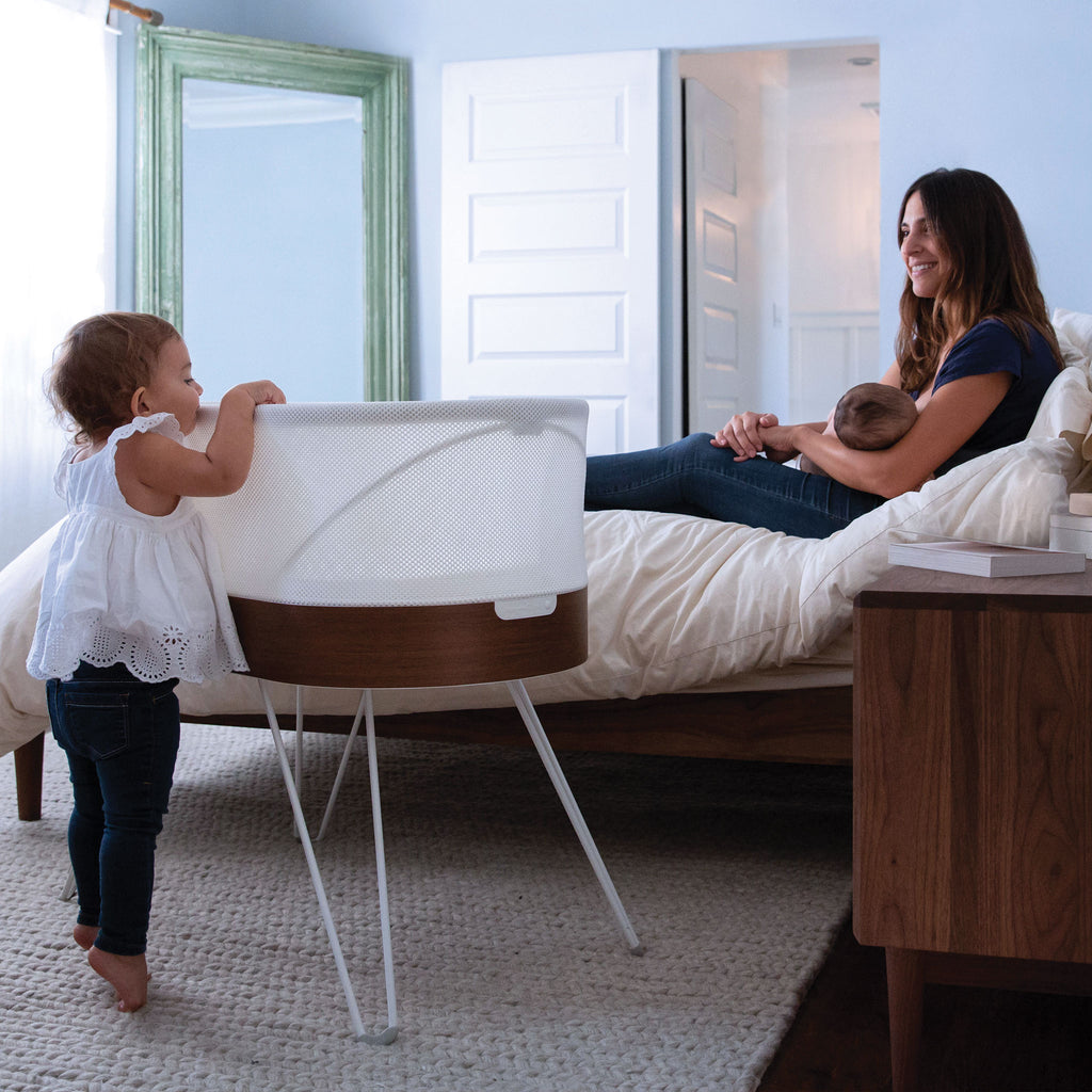 b734ff24b56 SNOO - The Smart Bassinet by Happiest Baby
