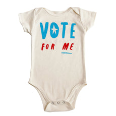 VOTE Collection: Oliver Jeffers for Happiest Baby x PiccoliNY