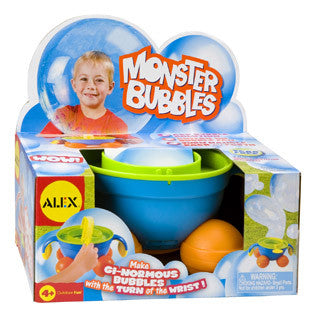 Monster Bubbles - eBeanstalk