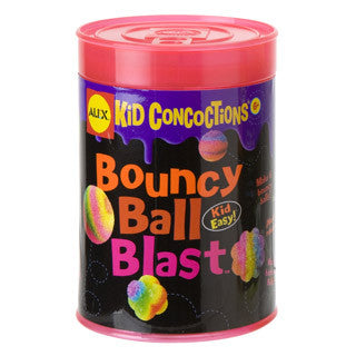 Bouncy Ball Blast - eBeanstalk