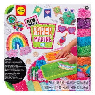 Paper Making Kit - eBeanstalk