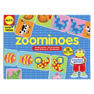 Zoominoes - eBeanstalk