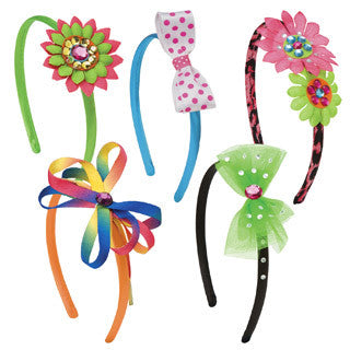So Many Headbands - eBeanstalk